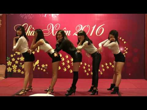 Up and Down (Sexy Dance) - Vietcombank Private Banking
