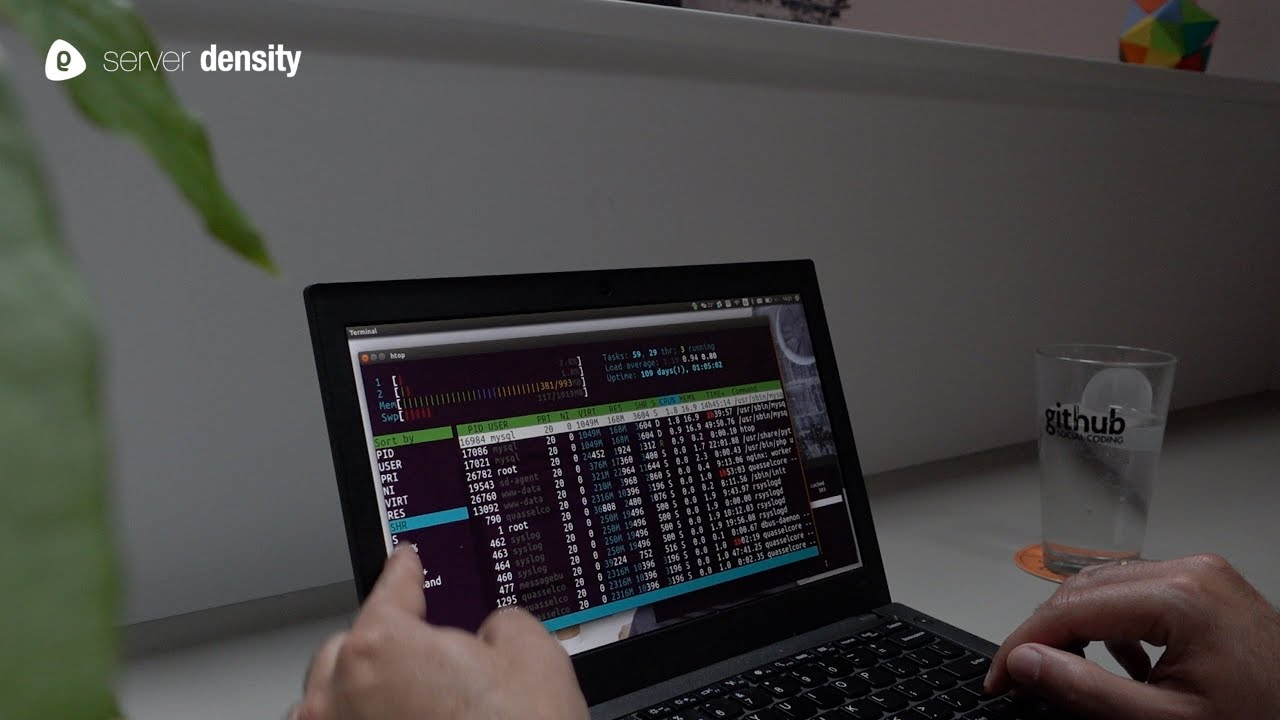 80 Linux Monitoring Tools for SysAdmins - Server Density Blog