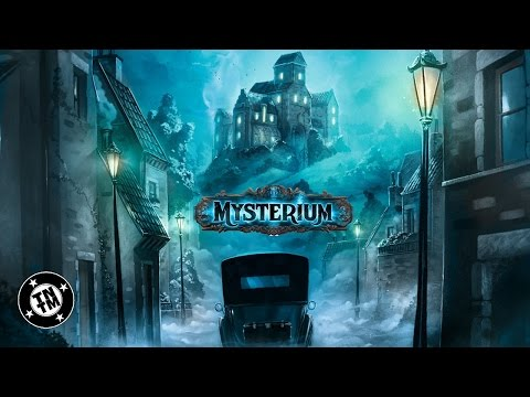 Mysterium |HOW TO PLAY