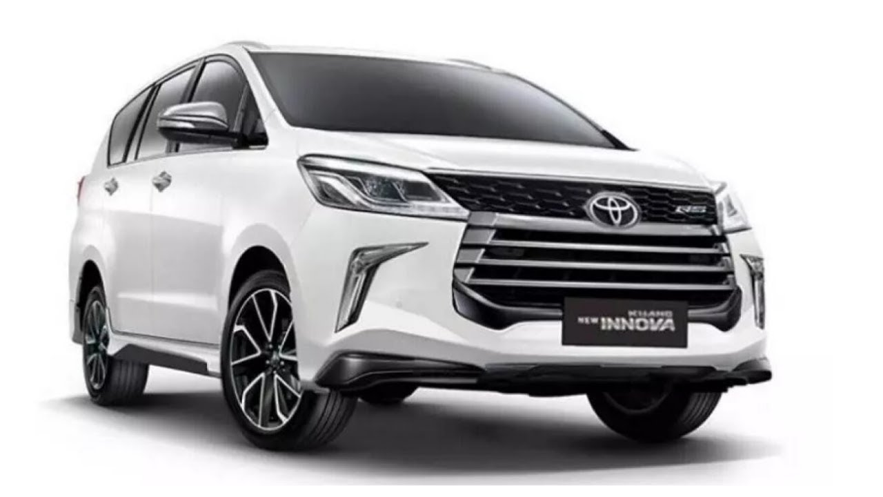 2020 toyota innova crysta facelift 8-seater launch date