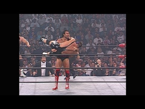 WWE Classics- WCW Monday Nitro 10/13/97