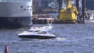 ВИП катера ВМФ в Санкт-Петербурге(25 апр15., 2015-04-26T15:38:49.000Z)