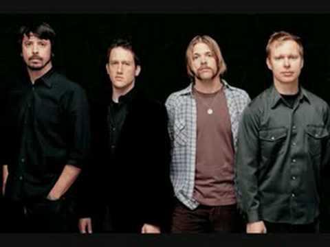 Foo Fighters Guitar