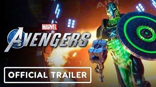 Marvel's Avengers - Official Omega Level Threat: Family Reunion Trailer