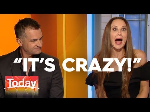 What really happens at MAFS dinner parties | TODAY Show Australia