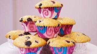 Blueberry Muffins: From Scratch Blueberry Muffin Recipe - Diane Kometa-dishin' With Di  # 64
