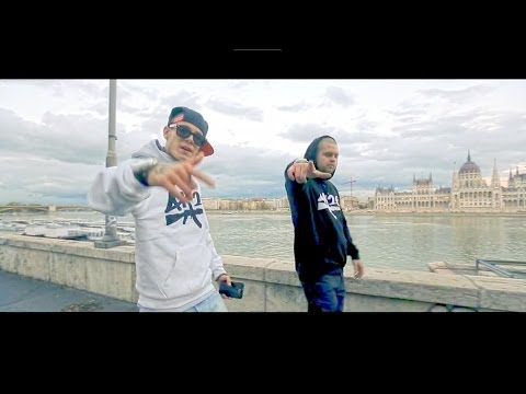 AK26 - Hol A Bérem | EXCLUSIVE STREET VIDEO |