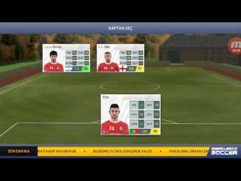 Dream League Soccer 17 1 Bolum