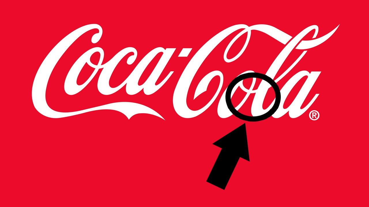 Hidden Messages In Logos Coke Www Pixshark Com Images