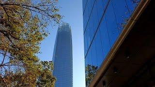 [Vlog Chile] El Jumbo a dos cuadras del hotel en Santiago