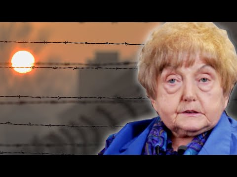 Thumbnail: I Survived The Holocaust Twin Experiments
