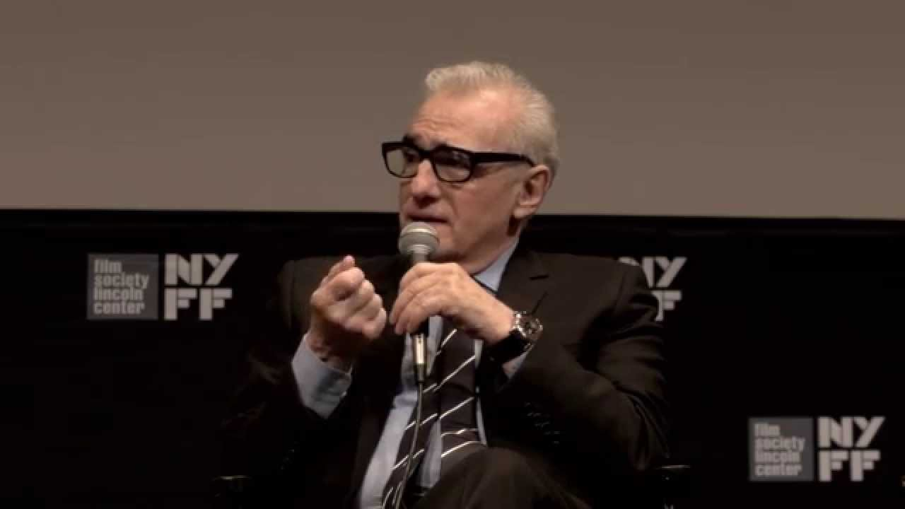 "NYFF52: ""The 50 Year Argument"" Q&A 