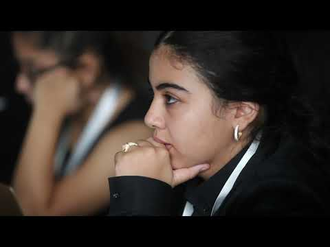Tangier Model United Nations Conference December 7-9 2018