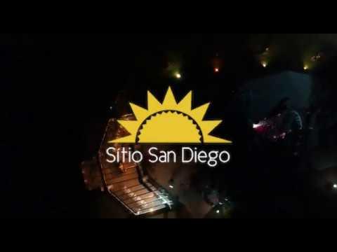 Espaço San Diego