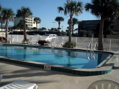 Best Western Oceanfront Hotel & Suites Cocoa Beach, Florida