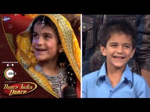 Best Of Sachin Chaudhary - Bachhagiri - DID L'il Masters Season 3