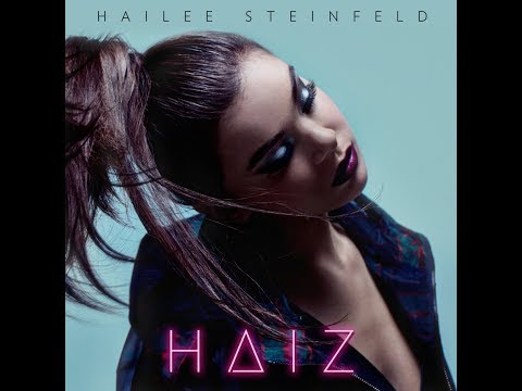 You're Such A (Clean Version) (Audio) - Hailee Steinfeld