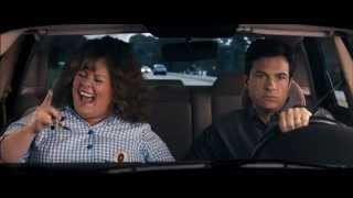 Identity Thief Trailer B