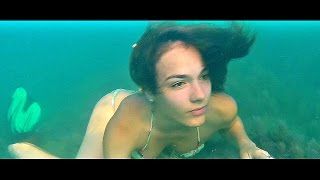 Anya Freediving  2014  Betta