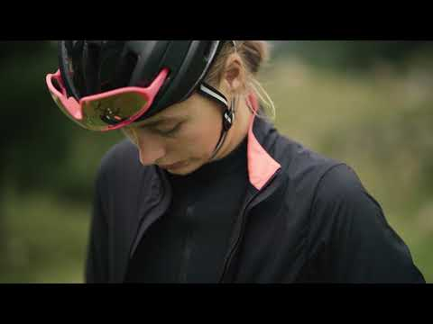 The Rapha Souplesse Insulated Jacket