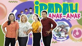 Ibadah Anak & Remaja - 28 November 2020 // GKJW Jemaat Wiyung