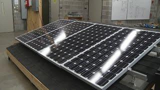 Ready 4 School: Solar Polar