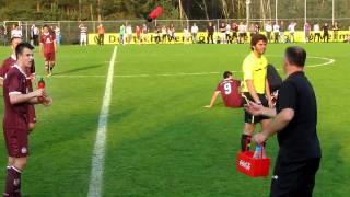 [B-Jugend] 1.FC KAISERSLAUTERN - VFB Stuttgart (Teil 3/3, Führungstreffer der Roten Teufel zum 2:1)