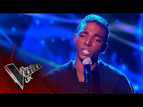 Kevin Prone performs 'Cinema Paradiso': Blind Auditions 3 | The Voice UK 2017