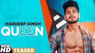 Teaser Queen Hardeep Singh Releasing On 14th October 2019 Speed Records
