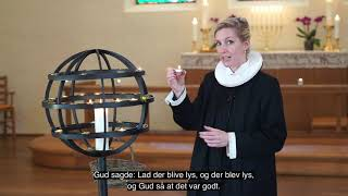 Kyndelmisse Flintholm Kirke