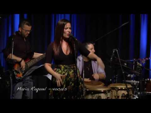 Samuel Torres & AGUA'BAJO - Afro Colombian Jazz