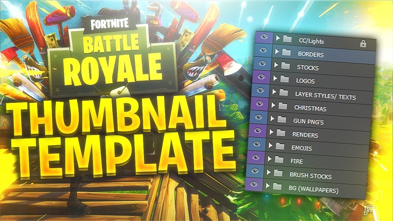 Le Meilleur Pack Miniature Fortnite In The World
