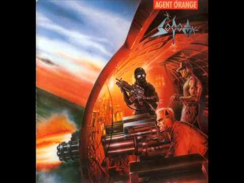 01 - Sodom - Agent Orange [HQ]