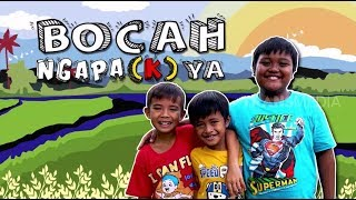 Download Video [FULL] BOCAH NGAPA(K) YA  (23/02/19) MP3 3GP MP4