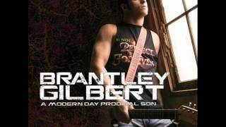 Brantley Gilbert - Best Of Me.wmv