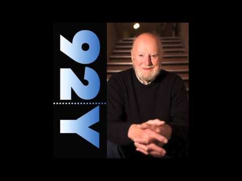 92Y Podcast: From the Poetry Center Archive: Lawrence Ferlinghetti