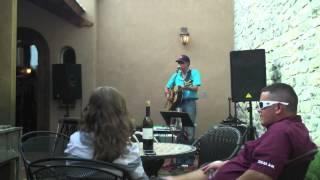 Ross Williams Performs Blake Shelton's 'sangria'