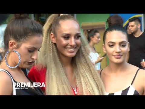 PVS/Gosti: Anastasija, Ana Kokic, Jovana Miskovic/Zavirite u dom Miljane Kulic/15.07