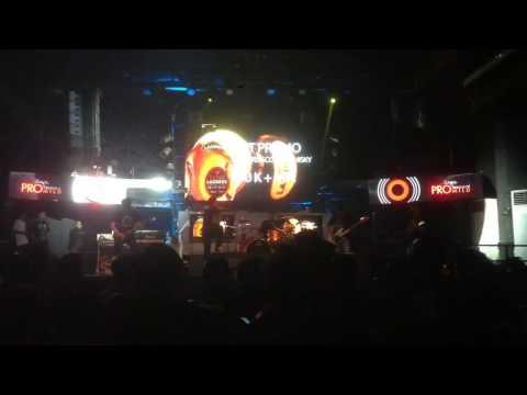 Avenged Sevenfold  Lost April Lost Marrie   at Liquid Jogja