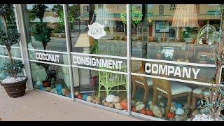 Coconut Consignment Company | Boca Raton, Fl | Consignment Sales