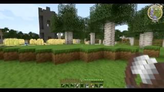 minecraft survival миёк и риська в поисках овцы