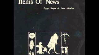 Peggy Seeger & Ewan MacColl - Looking for a Job