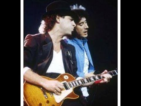 Neal Schon's New Song-Is Perry Involved?
