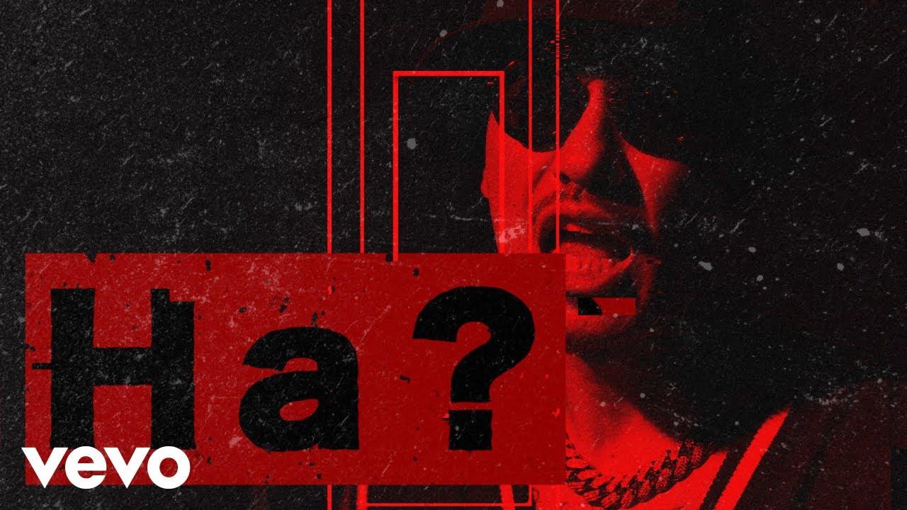 AK-69 - 「Ha?」(Official Video)