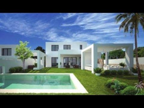 Espagne : La nouvelle maison de vos rêves – Moderne : Nouveau room tour – Présentation