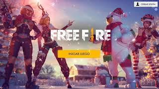 LA NUEVA MÚSICA NAVIDEÑA DE FREE FIRE