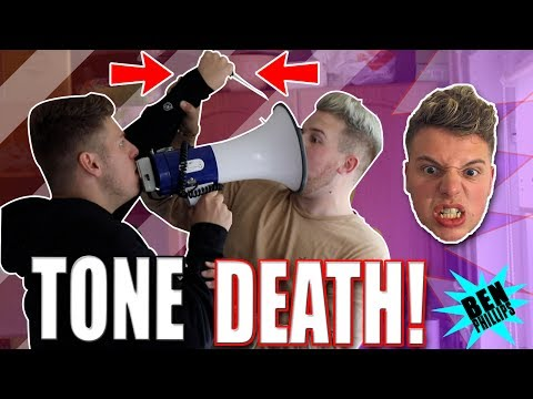 Thumbnail: MY BRO HAS BEEN PUT IN JAIL **PRANK!**