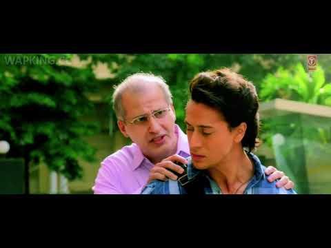 Chal Wahan Jaate Hain - Tiger Shroff And Kriti Sanon Full HD(wapking.cc).mp4