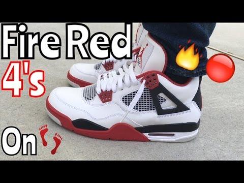 online store b7e94 5fc23 Air Jordan 4 Retro
