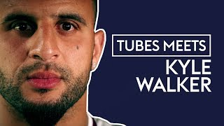 """""""Pep Guardiola is one of the reasons I left Spurs""""   Tubes Meets Kyle Walker"""